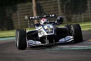 F3 Europe Últimas notícias Pedro Piquet renova com Van Amersfoort na F3 Euro