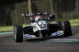 F3 Europe Actualités Piquet reste en F3 et vise les avant-postes