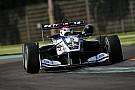 F3 Europe Piquet reste en F3 et vise les avant-postes