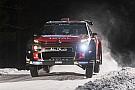 WRC Un début de saison difficile pour Meeke et Citroën