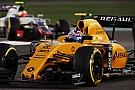 Így szól a 2017-es F1-es Renault: Hulk és Palmer gépe