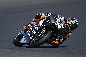 MotoGP News Bildergalerie: MotoGP-Test 2017 auf Phillip Island