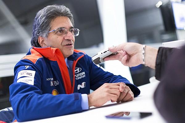 WRC Son dakika Hyundai: Neuville'in İsveç'teki kazasının