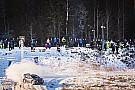 WRC FIA потребовала от организаторов Ралли Швеция больше снега