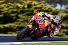 MotoGP: Marquez az élen az ausztrál teszt első napján!