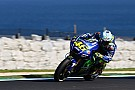 Rossi worstelt met afstelling: