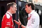 【F1】メルセデス、ジェームス・アリソンの加入を表明