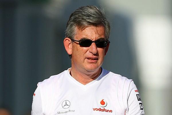 Formula 1 Marketing boss Sami to leave McLaren F1 team