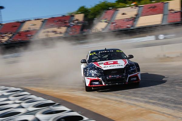 WK Rallycross Nieuws Tilke en Scheider ontwerpen nieuw rallycrosscircuit op Mallorca