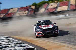 World Rallycross Actualités Bientôt une nouvelle piste signée Scheider et Tilke à Majorque