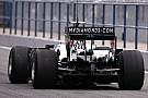 F1 2017: már csak a Williams hiányzik