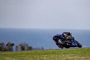 MotoGP Toplijst MotoGP-test Australië: De uitslag in foto's