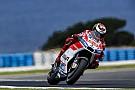 Lorenzo comprend mieux la Ducati et n'a aucun regret