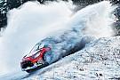 WRC Le tour du monde de Gabin Moreau: Suède
