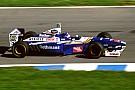 Formula 1 Fotogallery: tutte le monoposto F.1 della Williams dal 1997