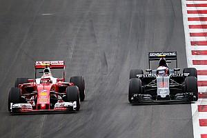 Formule 1 Commentaire Enjeux 2017: vers une résurrection des grands de la F1?