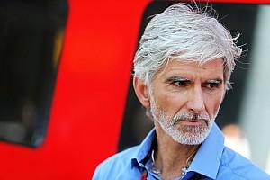 F1 Noticias de última hora Hill: