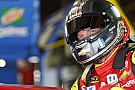 NASCAR Cup NASCAR actualiza su protocolo ante conmociones