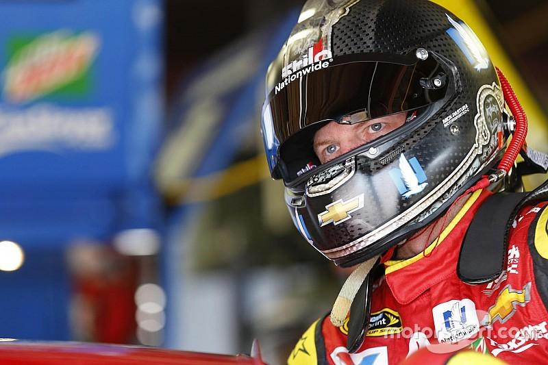 NASCAR actualiza su protocolo ante conmociones