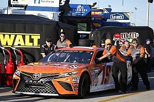 NASCAR Cup Reporte de prácticas Suárez fue el segundo más veloz en la noche en Daytona