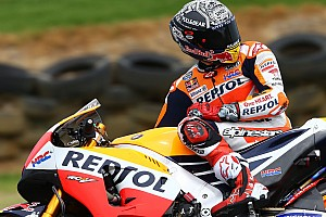 MotoGP Новость Honda проведет двухдневные частные тесты в Хересе