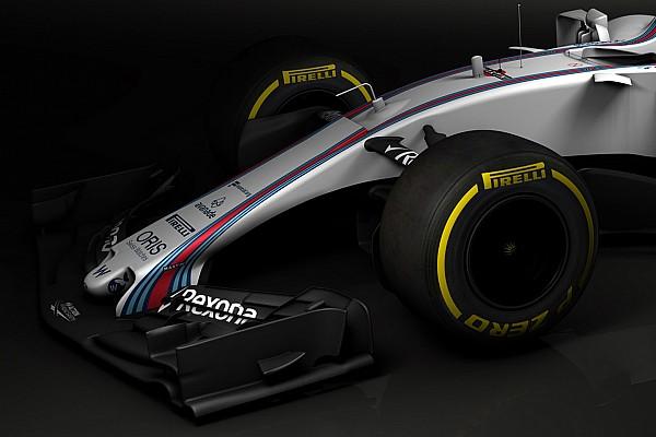 Formule 1 Analyse Technique - Les secrets de la Williams FW40