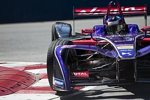 Formula E Practice report Buenos Aires ePrix: Pembalap tuan rumah, Lopez, pimpin FP1