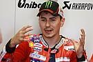MotoGP Лоренсо: Я не шкодую про своє рішення і взагалі дуже радий