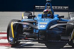 Формула E Репортаж з гонки