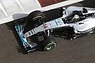 Hamilton véget akar vetni a csapaton belüli adatmegosztásnak