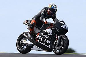 MotoGP Інтерв'ю Пол Еспаргаро: Гоночний темп КТМ близький до найкращього!