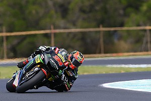 MotoGP Новость Фольгер оценил уровень новичков MotoGP