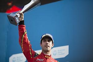Fórmula E Últimas notícias 3º, di Grassi reconhece superioridade da Renault