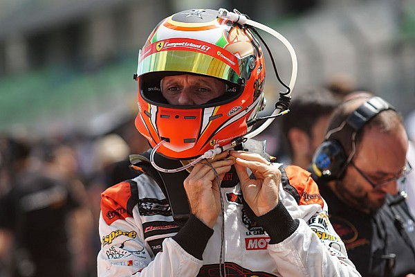 WEC Breaking news Porsche confirms Bruni as works GT driver