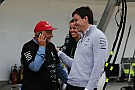 Forma-1 Német sajtó: Lauda és Wolff 2020-ig marad a Mercedes élén - hivatalos