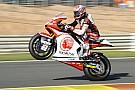 Moto2 Test Valencia: si confermano al top Nakagami e Bulega