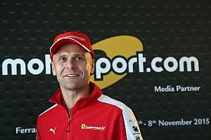 WEC Ultime notizie Ufficiale: Gianmaria Bruni nuovo pilota di Porsche Motorsport