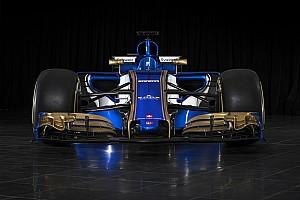 Photos - La Sauber C36 dans le détail
