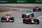 Formel 1 Red-Bull-Technikchefs: Überholen wird in der F1 2017 kein Problem