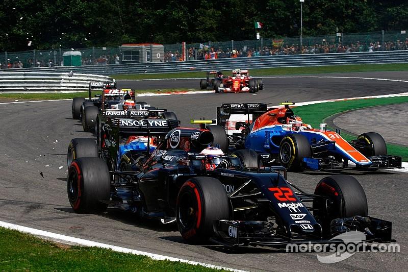 """Horner: """"Formule 1-coureurs moeten weer helden worden"""""""