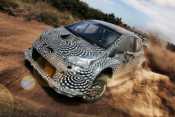 WRC Test Toyota K.O. nei test in Spagna: Latvala capotta con la Yaris!