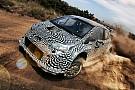 WRC Toyota K.O. nei test in Spagna: Latvala capotta con la Yaris!