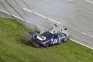 NASCAR Cup Entrevista Chase Elliott no quiere cometer otro error en Daytona 500
