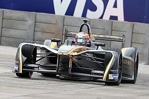 Formel E News Fokus auf Formel E: Vergne verabschiedet sich von Ferrari