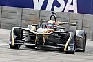 Formel E Fokus auf Formel E: Vergne verabschiedet sich von Ferrari