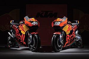 MotoGP Важливі новини КТМ матиме сателітну команду MotoGP у 2018