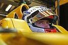 Sirotkin gepromoveerd tot reserverijder van Renault F1-team