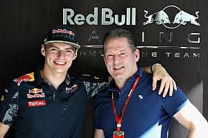 F1 Noticias de última hora El padre de Verstappen cree que aún es pronto para pelear por el título