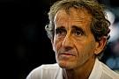 Formula 1 Prost, danışman olarak Renault F1 takımına katıldı