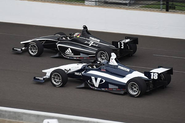 IndyCar Ultime notizie La Juncos Racing parteciperà alla 500 Miglia di Indianapolis